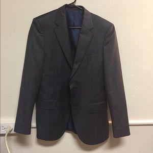Suit jacket 🕺